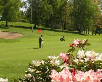 Le betulle golf club - bed & breakfast l'aBBaino