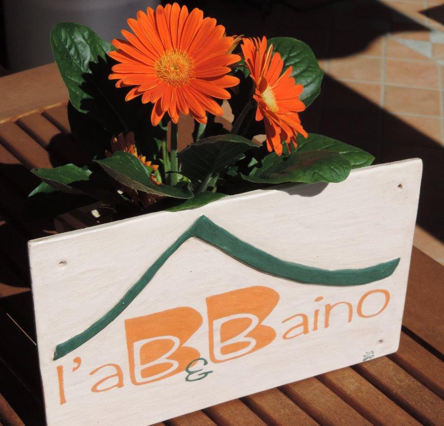 l'aBBaino bed & breakfast in Canavese