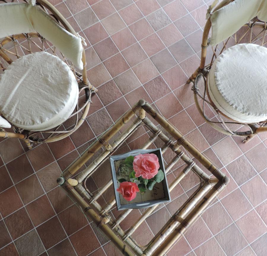 balcone fiorito all'aBBaino bed & breakfast