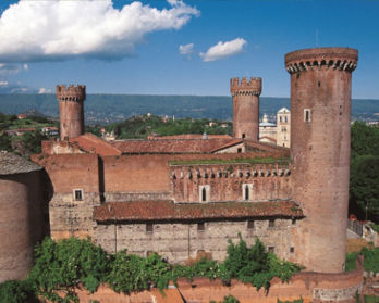 Castello di Ivrea - bed & breakfast l'aBBaino