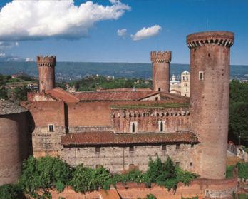 Castello di Ivrea - bed & breakfast l'aBBaino