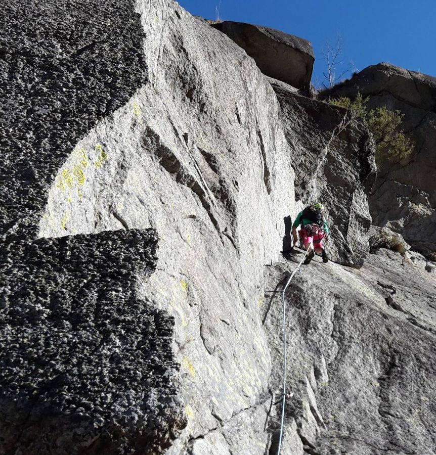 arrampicata-Canavese