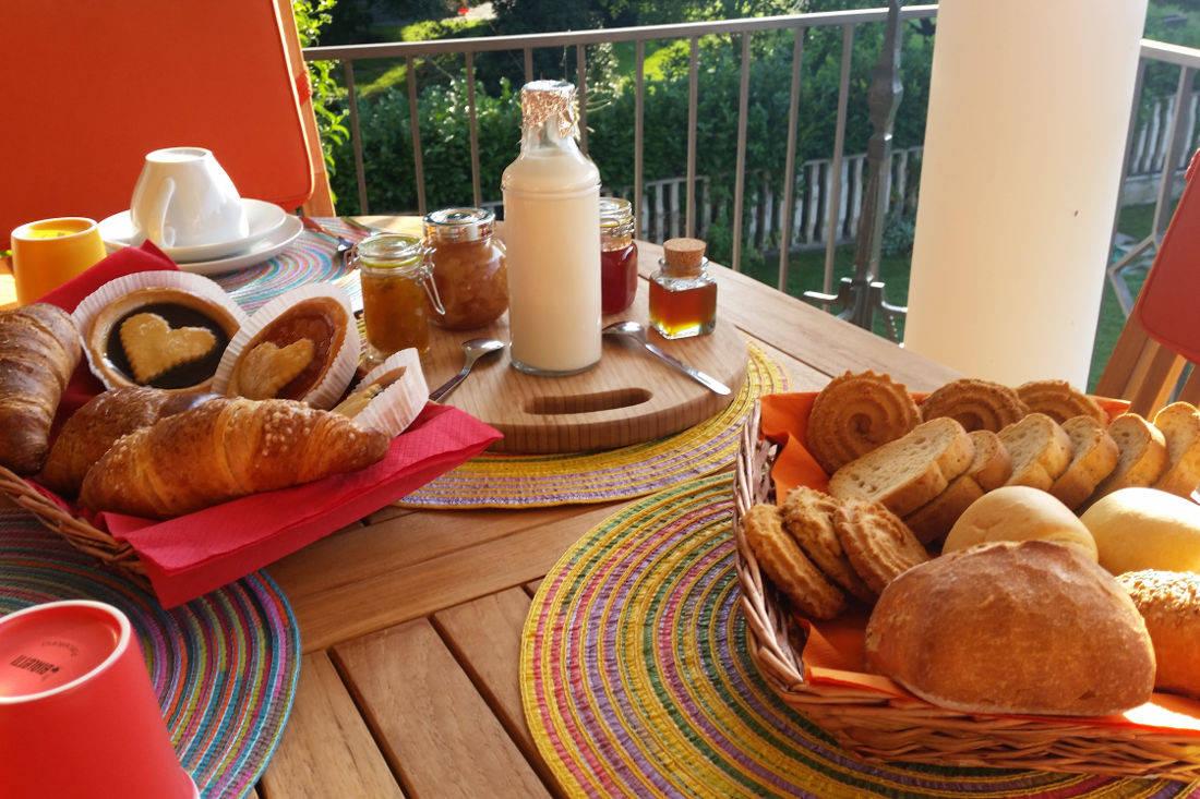 Una colazione sana e genuina