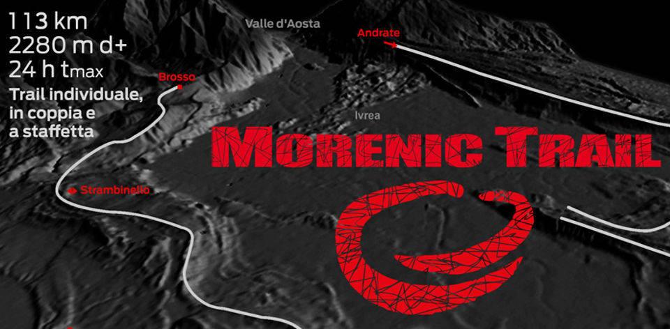 Morenica Trail 2016
