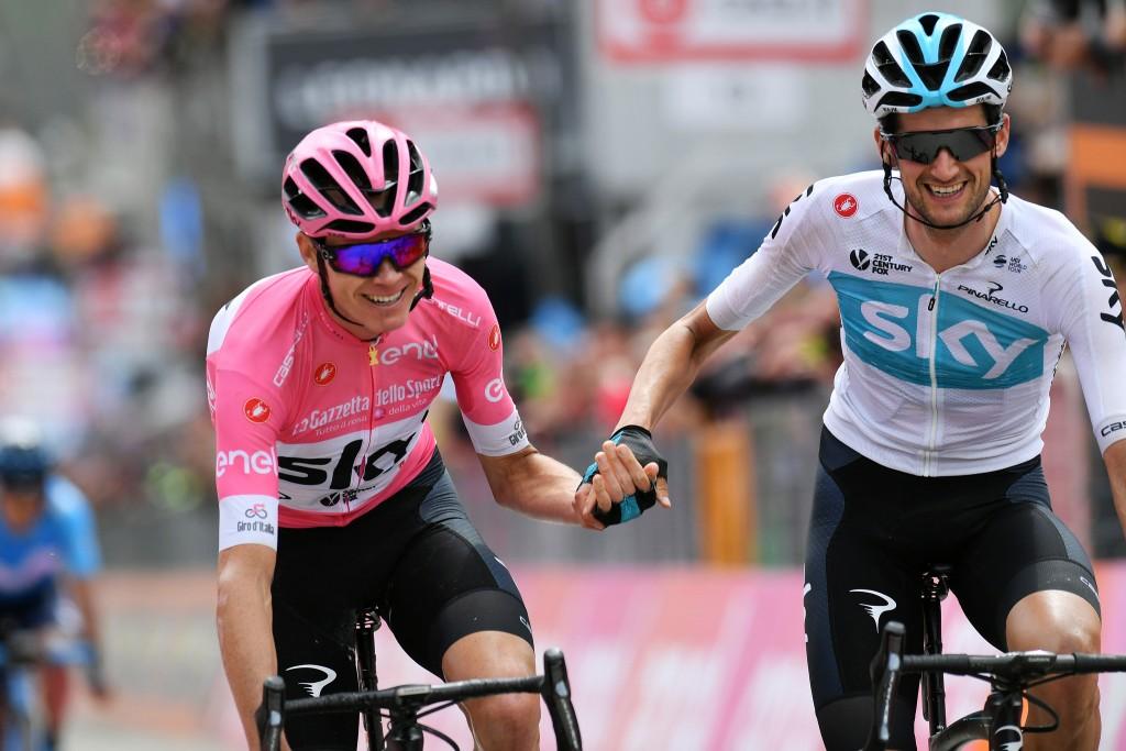 26 Maggio 2019 Giro D Italia Ivrea Como L Abbaino